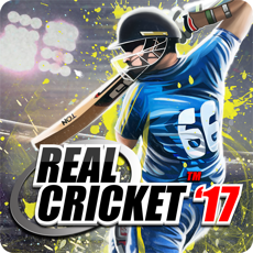 ‎Real Cricket™ 17