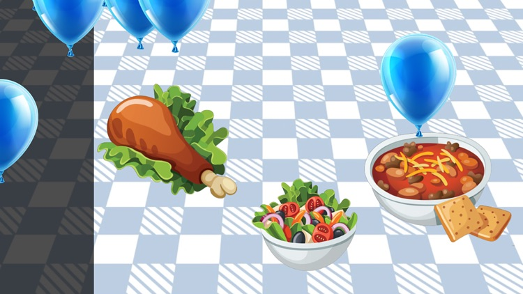 Food for Kids and Toddlers screenshot-4