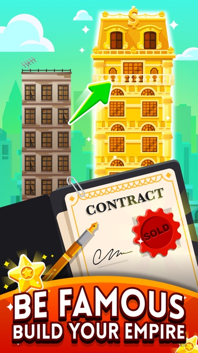 Cash, Inc. Fame & Fortune Game screenshot 5