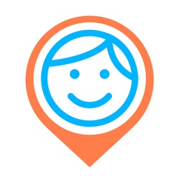 Locator for Family & Friends