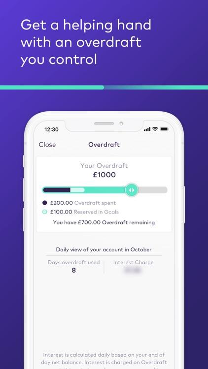 Starling Bank screenshot-4