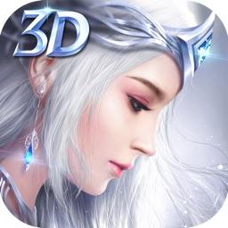 狂暴之翼HD-3D炫战ARPG手游