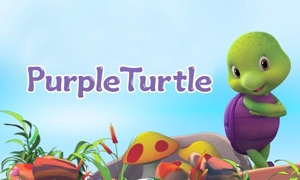Purple Turtle TV