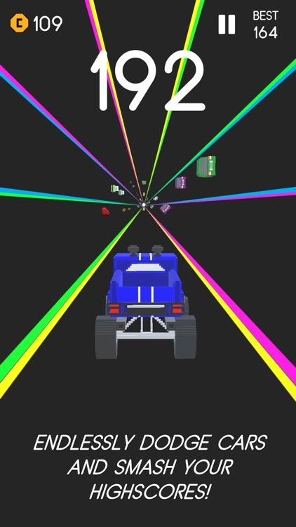 Neon Highway screenshot-4