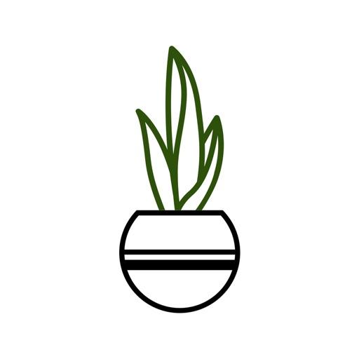 Florish - Plant Care Companion Icon