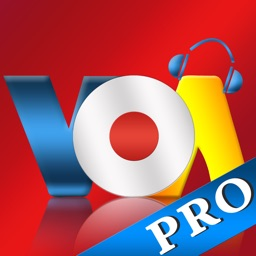 VOA Special English PRO-The best Bilingual News