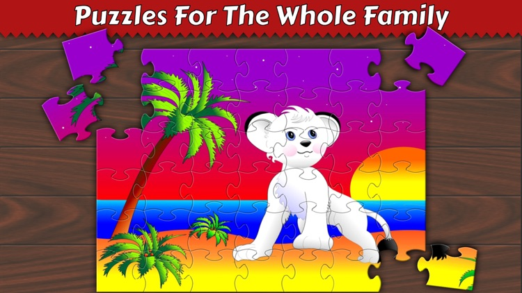 Jigsaw Puzzle - Puzzles Box screenshot-3