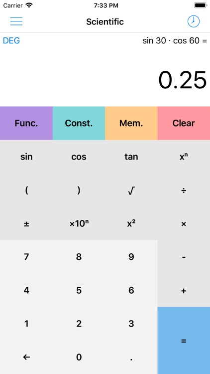 Calculator²