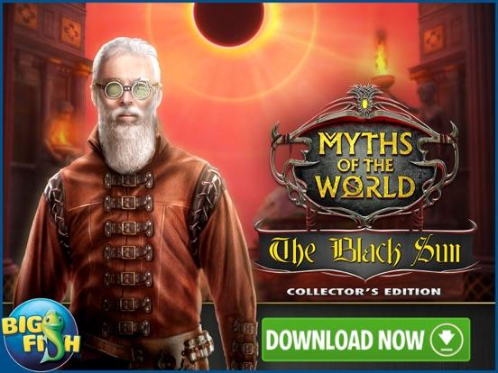 Myths of the World: Black Sun screenshot 10