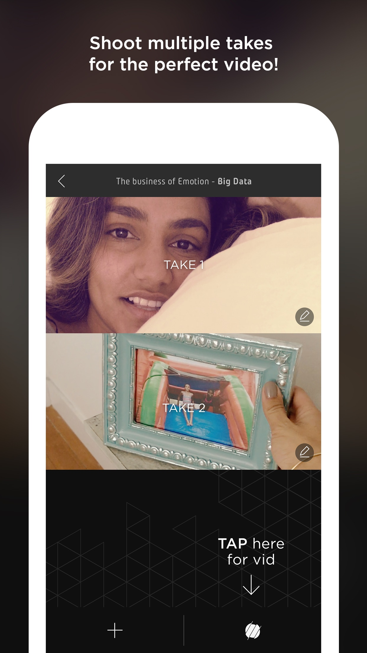 Triller - Music Video Maker Screenshot