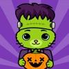 Yasa Pets Halloween - iPhoneアプリ