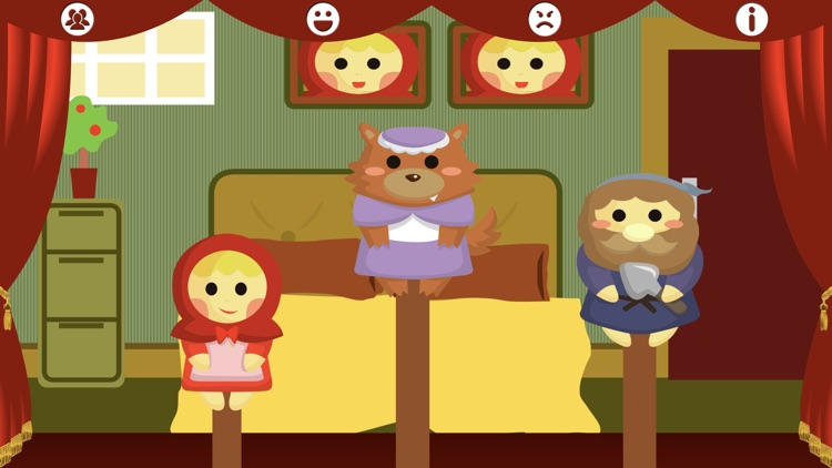 Little Red Riding Hood Theatre screenshot-3