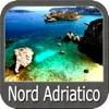 North Adriatic Nautical Charts