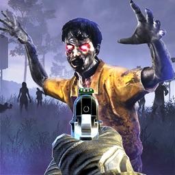 Zombie Shooter- Mist survival