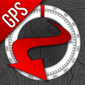 LeadNav GPS app