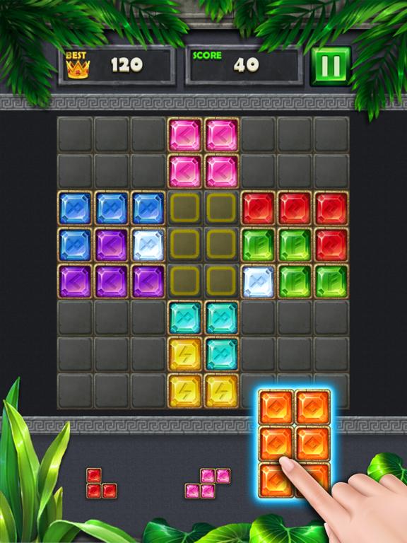 Jewel Puzzle King screenshot 9
