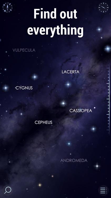 Star Walk 2 - Night Sky Map screenshot-4