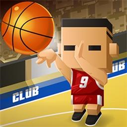 像素篮球:压哨三分球