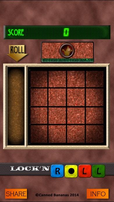Lock 'n' Roll screenshot two