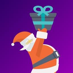 Merry Chrsitmas & New Year App
