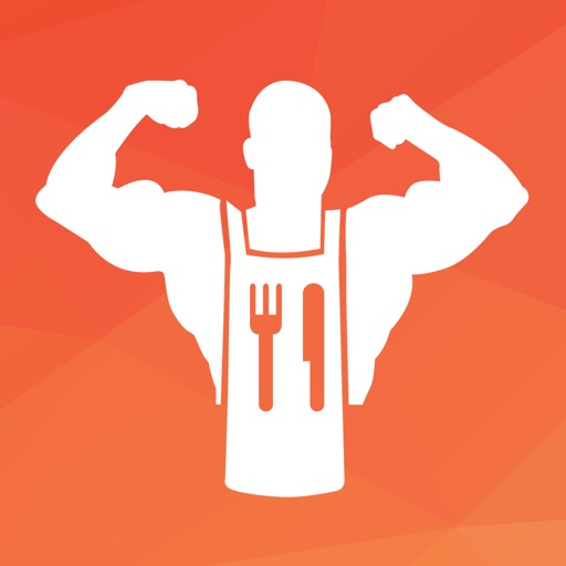 Fit Men Cook - Healthy Recipes app for iphone