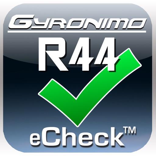 R44 eCheck
