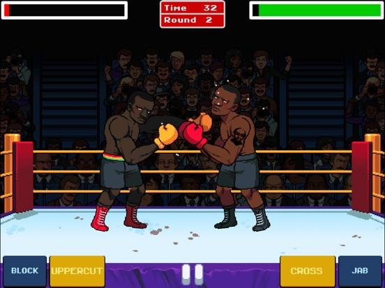 Игра Big Shot Boxing