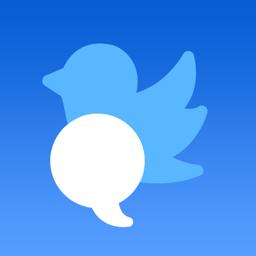 Ícone do app TwitPush