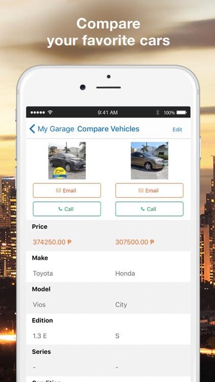 Carmudi - Buy and Sell Cars screenshot-3