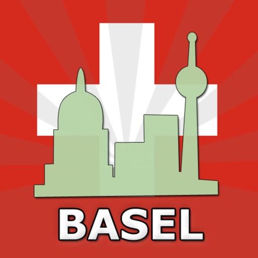 Basel Travel Guide Offline