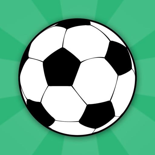 Soccer Drills - Juggling Game