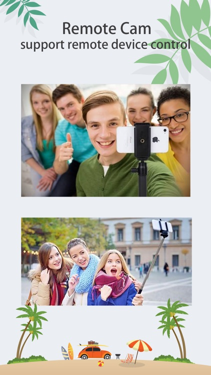 PSC - Photo Sticker Camera screenshot-3