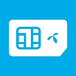 telenor bredband support