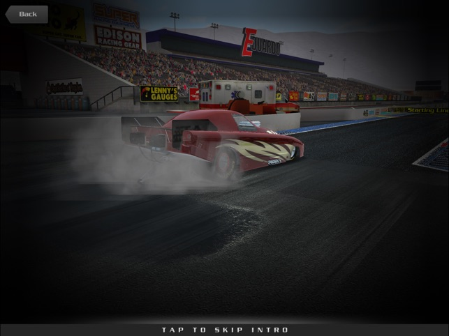 EV3 - Multiplayer Drag Racing on the App Store