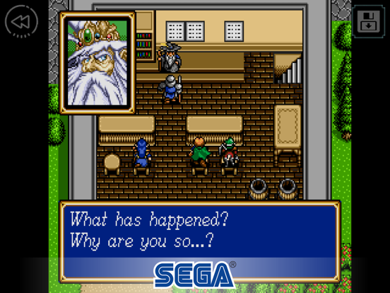 Shining Force Classics screenshot 8