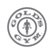 Stay connected with the Gold's Gym mobile app