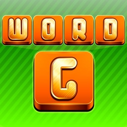 Word Game - Cross Your Way