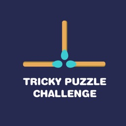 Tricky Puzzle Challenge