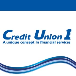 Credit Union 1 Mobile Banking for iPad