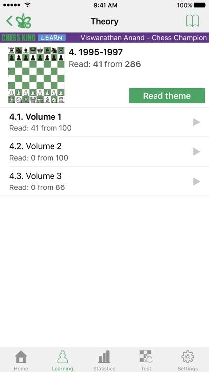 Anand - Chess Champion screenshot-3