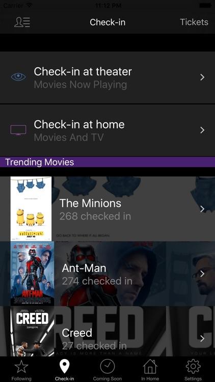 Movie Hype! screenshot-4