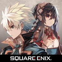 SQUARE ENIX INC - グリムノーツ Repage artwork