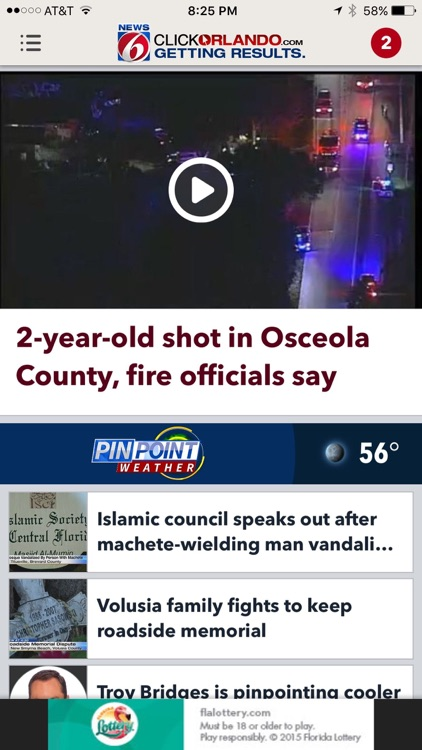 News 6 ClickOrlando screenshot-3