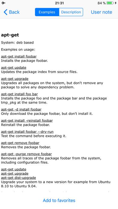 Command Guru for Linuxのおすすめ画像3