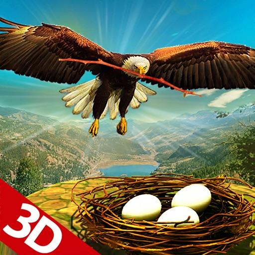 Life Of Golden Eagle