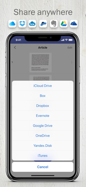 pdf scanner app windows 8