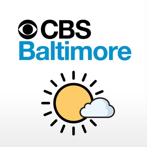 CBS Baltimore Weather