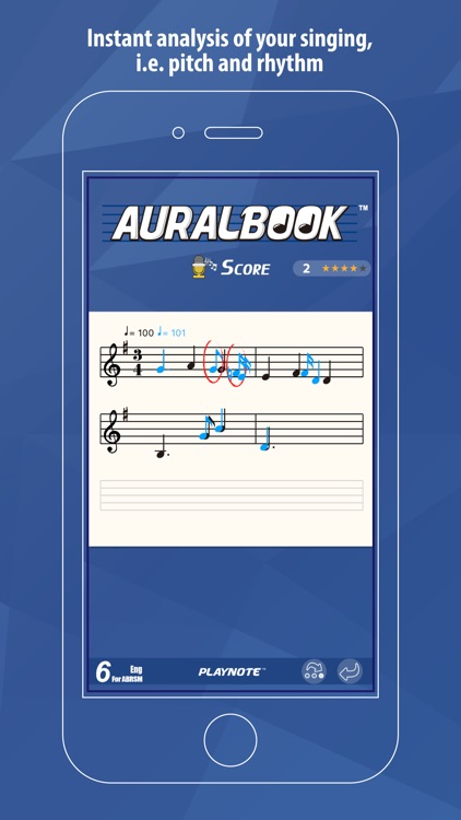 AURALBOOK for ABRSM Grade 6 HD screenshot-3