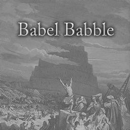 BabelBabble