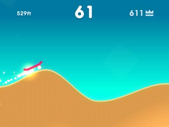 Downhill Flip screenshot 8